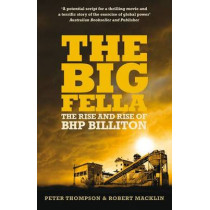 The Big Fella by Peter Thompson, 9781741667110