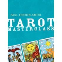 Tarot Masterclass by Paul Fenton-Smith, 9781741751277