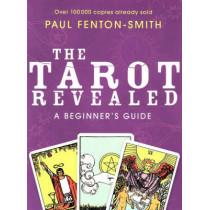 Tarot Revealed by Paul Fenton-Smith, 9781741752595