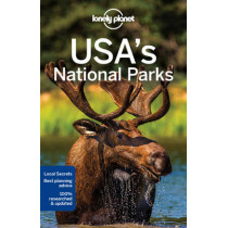 Lonely Planet USA's National Parks by Lonely Planet, 9781742206295