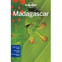 Lonely Planet Madagascar by Lonely Planet, 9781742207780