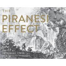 The Piranesi Effect by Kerrianne Stone, 9781742234267