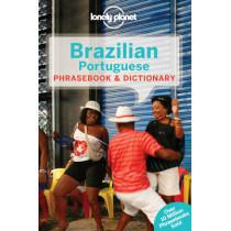Lonely Planet Brazilian Portuguese Phrasebook & Dictionary, 9781743211816