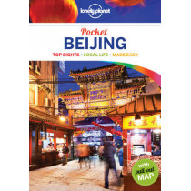 Lonely Planet Pocket Beijing by Lonely Planet, 9781743215593