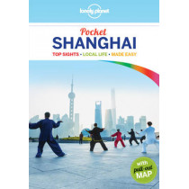 Lonely Planet Pocket Shanghai by Lonely Planet, 9781743215654