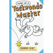 Diary of a Taekwondo Master by Sally Heinrich, 9781743313602