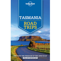 Lonely Planet Tasmania Road Trips by Lonely Planet, 9781743609422