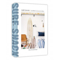 Surf Shack by Nina Freudenberger, 9781743793343