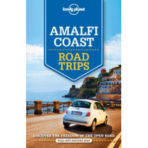 Lonely Planet Amalfi Coast Road Trips by Lonely Planet, 9781760340551