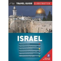Israel Travel Pack by Sue Bryant, 9781770266636