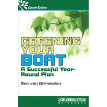 Greening Your Boat: A Successful Year-Round Plan by Ben Van Drimmelen, 9781770402065