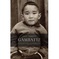 Gambatte: Generations of Perseverance and Politics, a Memoir by David Tsubouchi, 9781770411319