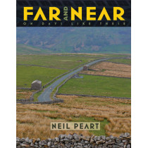 Far And Near: On Days Like These by Neil Peart, 9781770412576