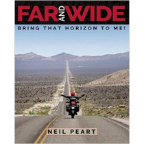 Far And Wide: Bring that Horizon to Me! by Neil Peart, 9781770413481