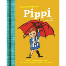 Pippi Fixes Everything by Astrid Lindgren, 9781770461314