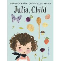 Julia, Child by Julie Morstad, 9781770494497