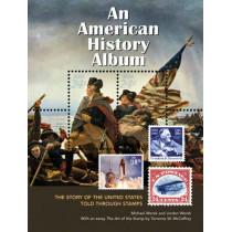 American History Album by Michael Worek, 9781770851207
