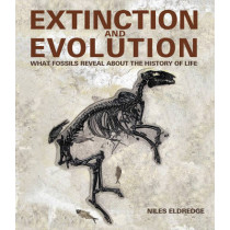 Extinction and Evolution by Niles Eldredge, 9781770853591