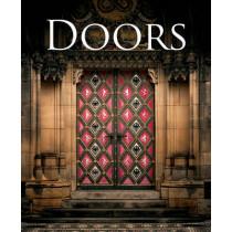 Doors by Bob Wilcox, 9781770856479