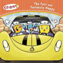 Chirp: The Fast and Furiously Happy by ,J Torres, 9781771471794