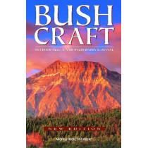 Bushcraft: Outdoor Skills and Wilderness Survival by Mors Kochanski, 9781772130072