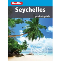 Berlitz Pocket Guide Seychelles (Travel Guide), 9781780049557