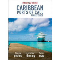 Insight Guides Pocket Caribbean Ports of Call (Travel Guide with Free eBook) by Insight Guides, 9781780055152