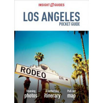 Insight Guides Pocket Los Angeles (Travel Guide with Free eBook) by Insight Guides, 9781780055183