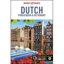 Insight Guides Phrasebook Dutch by Insight Guides, 9781780058900