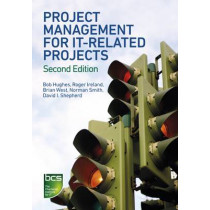 Project Management for IT-Related Projects by Bob Hughes, 9781780171180