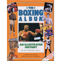 Boxing Album by Peter Brooke-Ball, 9781780190587