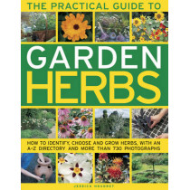 Practical Guide to Garden Herbs by Jessica Houdret, 9781780190839