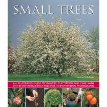 Small Trees by Andrew Mikolajski, 9781780193212