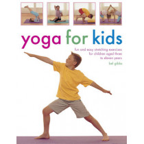 Yoga for Kids by Bel Gibbs, 9781780194622