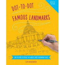 Dot to Dot: Famous Landmarks by Glyn Bridgewater, 9781780194943