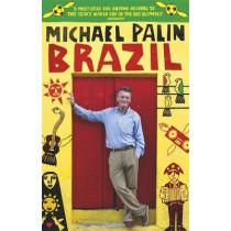 Brazil by Michael Palin, 9781780220864