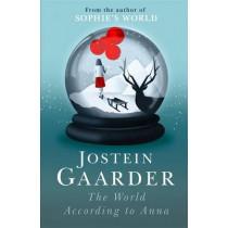 The World According to Anna by Jostein Gaarder, 9781780229188