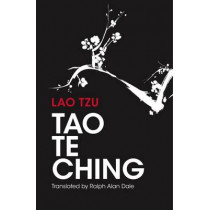 Tao Te Ching by Ralph Allen Dale, 9781780289649