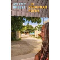 The Verandah Poems by Jean Binta Breeze, 9781780372853
