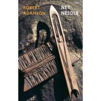 Net Needle by Robert Adamson, 9781780373010