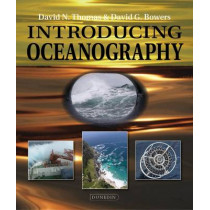 Introducing Oceanography by David Thomas, 9781780460017