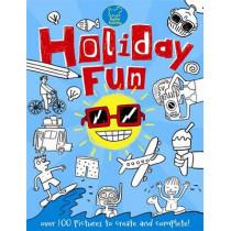Holiday Fun by Nikalas Catlow, 9781780550176