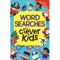 Wordsearches for Clever Kids by Gareth Moore, 9781780553078