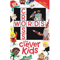 Crosswords for Clever Kids by Gareth Moore, 9781780553085
