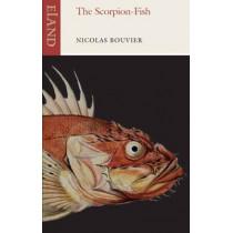 The Scorpion-Fish by Nicolas Bouvier, 9781780600444