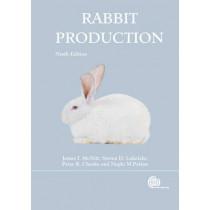 Rabbit Production by J. I. McNitt, 9781780640129