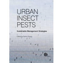 Urban Insect Pests: Sustainable Management Strategies by Gregory Baumann, 9781780642758