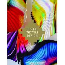 Digital Textile Design, Second edition by Melanie Bowles, 9781780670027