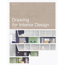 Drawing for Interior Design 2e by Drew Plunkett, 9781780671772
