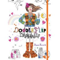 Doodleflip Dress-Up by Hennie Haworth, 9781780674179